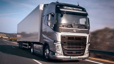 Jeżeli posiadasz samochód ciężarowy taki taki jak DAF, SCANIA, RENAULT - VOLVO z norma emisji spalin EURO 6